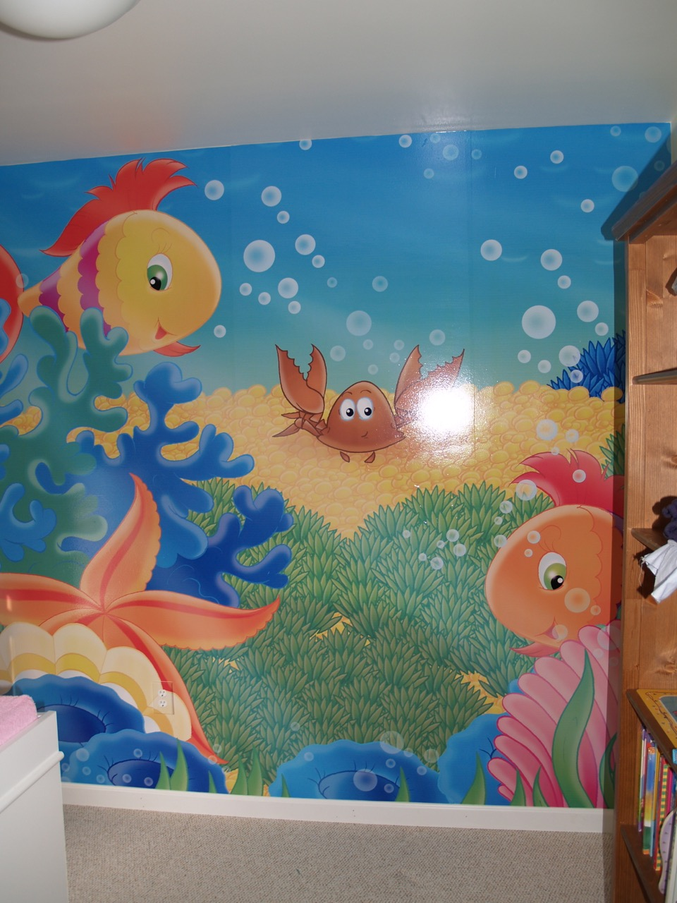 Wholesale digital printing wholesale large format for Digital print mural